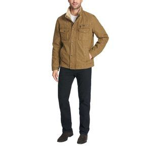 Levi's Men's Full Zip Jacket, Trucker Field Style